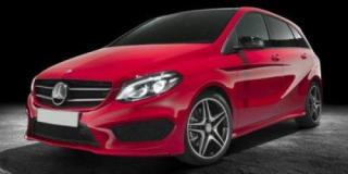 Used 2017 Mercedes-Benz B-Class B 250 Sports Tourer for sale in Dartmouth, NS