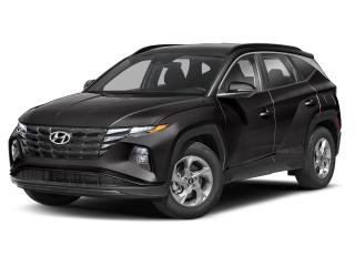 New 2022 Hyundai Tucson 2.5L AWD PREFERRED NO OPTIONS for sale in Windsor, ON
