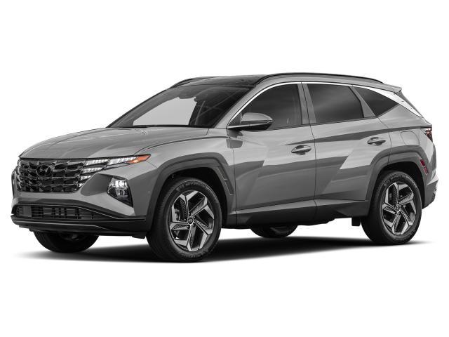 2022 Hyundai Tucson 2.5L AWD ESSENTIAL NO OPTIONS