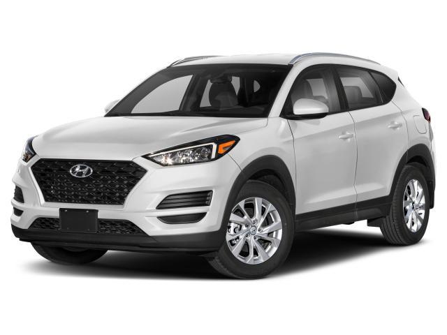 2021 Hyundai Tucson 2.0L FWD PREFERRED NO OPTIONS