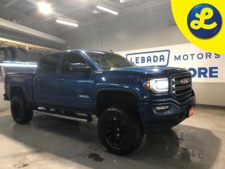 Used 2018 GMC Sierra 1500 * 4X4 5.3L V8 * 6 Passenger * Back Up Camera * Remote Start * Hands Free Calling * Cruise Control * Steering Wheel Controls * On Star * Power Driver S for sale in Cambridge, ON