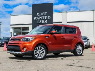 Used 2017 Kia Soul EX | CAMERA | HEATED STEERING | ALLOYS | XENONS for sale in Kitchener, ON