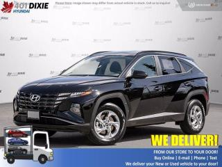 New 2022 Hyundai Tucson Essential for sale in Mississauga, ON
