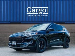 Used 2020 Ford Escape SE for sale in Stratford, ON