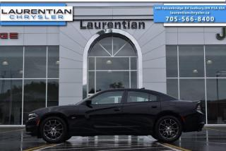 Used 2018 Dodge Charger GT!! AWD!! ALPINE AUDIO!! HEATED SEATS!! for sale in Sudbury, ON