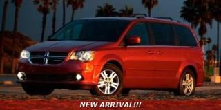 Used 2014 Dodge Grand Caravan SXT - NEW ARRIVAL - for sale in Sudbury, ON