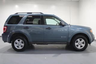 Used 2011 Ford Escape Hybrid WE APPROVE ALL CREDIT. for sale in Mississauga, ON