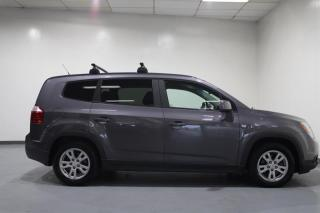 Used 2012 Chevrolet Orlando LT for sale in Cambridge, ON