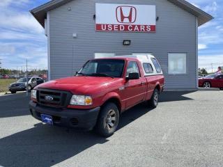 Used 2009 Ford Ranger XL for sale in St. John's, NL