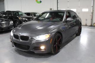 Used 2015 BMW 3 Series 328i xDrive for sale in North York, ON
