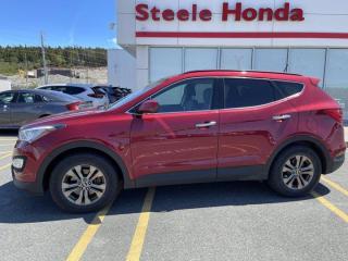 Used 2015 Hyundai Santa Fe SPORT PREMIUM for sale in St. John's, NL