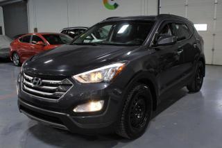 Used 2016 Hyundai Santa Fe SPORT PREMIUM for sale in North York, ON