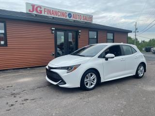 Used 2019 Toyota Corolla SE for sale in Millbrook, NS