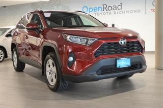 Used 2019 Toyota RAV4 AWD XLE for sale in Richmond, BC