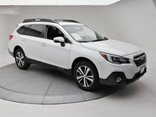 Used 2019 Subaru Outback 3.6R Limited w/ Eyesight at for sale in Vancouver, BC