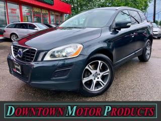 Used 2011 Volvo XC60 AWD T6 Level III for sale in London, ON