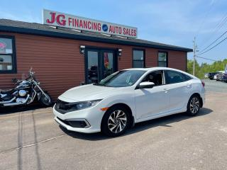Used 2019 Honda Civic EX for sale in Millbrook, NS