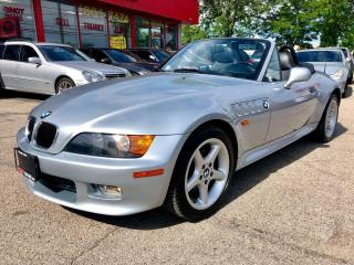 Used 1998 BMW Z3 M Package 2.8L for sale in London, ON