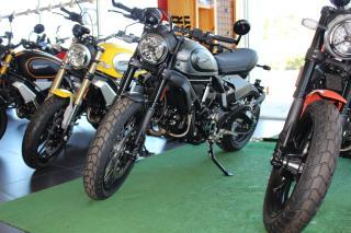 Used 2021 Ducati Scrambler Nightshift for sale in Oakville, ON
