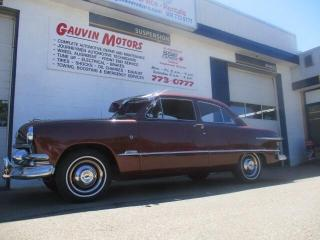 Used 1951 Ford Custom Deluxe for sale in Swift Current, SK