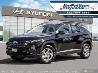New 2022 Hyundai Tucson Essential for sale in Surrey, BC