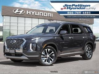 New 2021 Hyundai PALISADE Essential for sale in Surrey, BC