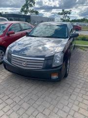 Used 2005 Cadillac CTS 3.6L for sale in Maple, ON