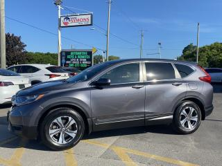 Used 2019 Honda CR-V LX for sale in Cobourg, ON