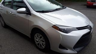 Used 2017 Toyota Corolla LE for sale in Stittsville, ON