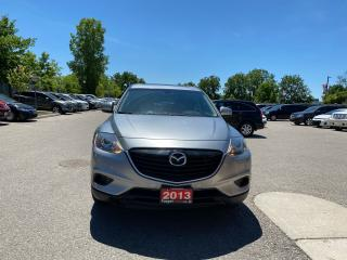 Used 2013 Mazda CX-9 GS for sale in London, ON