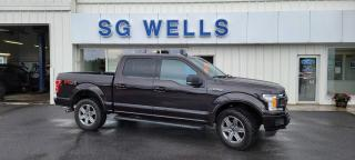 Used 2018 Ford F-150 XLT for sale in Ingleside, ON
