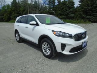 Used 2020 Kia Sorento LX PLUS AWD for sale in Beaverton, ON