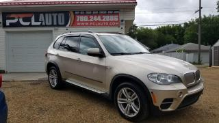 Used 2013 BMW X5 35D for sale in Edmonton, AB