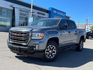 New 2021 GMC Canyon for sale in Brampton, ON