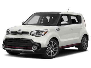 Used 2017 Kia Soul SX Turbo for sale in Carleton Place, ON