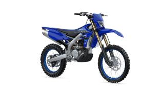 New 2021 Yamaha WR250F for sale in Tilbury, ON