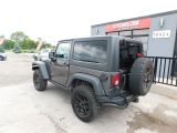 2018 Jeep Wrangler Willys Wheeler | A/C | Off Road Tires | Both Tops