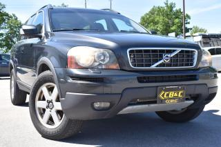 Used 2010 Volvo XC90 for sale in Oakville, ON