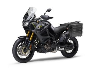 New 2021 Yamaha SUPER TENERE ES Adventure for sale in Tilbury, ON