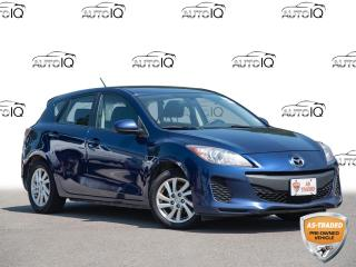 Used 2012 Mazda MAZDA3 GX Reverse Camera   Reclining Front Bucket Seats for sale in Welland, ON