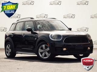 Used 2018 MINI Cooper Countryman Cooper AWD | 1.5L | TURBOCHARGED | A/C | NAVIGATION | REMOTE KEYLESS for sale in Waterloo, ON