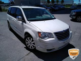 Used 2010 Chrysler Town & Country Touring | CLEAN CARFAX | KEYLESS ENTRY | PWR WINDOWS AND LOCKS | ALLOYS | for sale in Barrie, ON