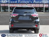 2016 Toyota Highlander LE MODEL, AWD, REARVIEW CAMERA, BLUETOOTH, 8 PASS