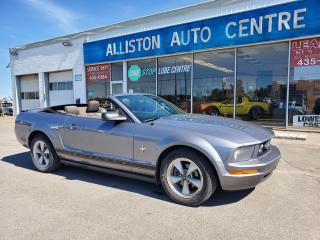 Used 2007 Ford Mustang for sale in Alliston, ON