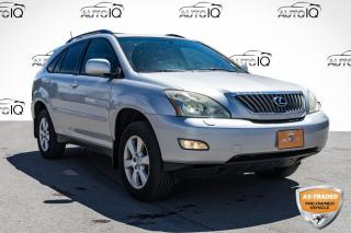 Used 2009 Lexus RX 350 AS TRADED SPECIAL | YOU CERTIFY, YOU SAVE for sale in Innisfil, ON