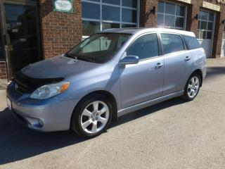Used 2006 Toyota Matrix XR for sale in Weston, ON