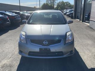 Used 2010 Nissan Sentra for sale in Hamilton, ON