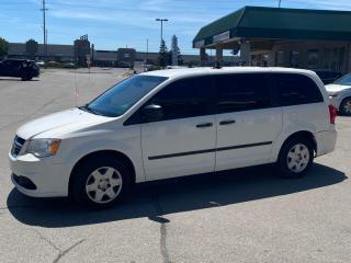 Used 2011 Dodge Grand Caravan C/V 119