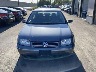 Used 2007 Volkswagen City Jetta for sale in Hamilton, ON