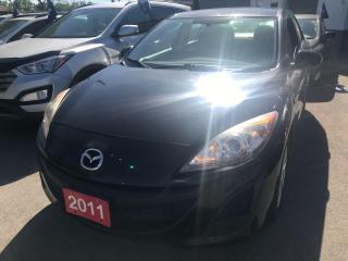 Used 2011 Mazda MAZDA3 for sale in Etobicoke, ON